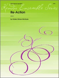 Re-Action (Digital Download Only)