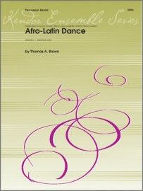 Afro-Latin Dance (Digital Download Only)