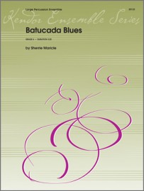 Batucada Blues