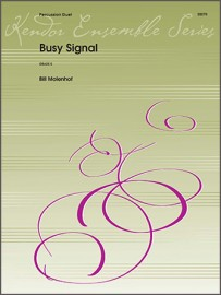 Busy Signal (Digital Download Only)