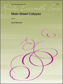 Main Street Calypso (Digital Download Only)