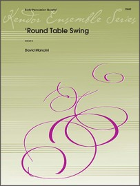 Round Table Swing (Digital Download Only)