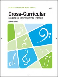 Cross-Curricular Learning For The Instrumental Ensemble