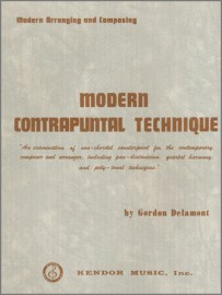 Modern Contrapuntal Technique (Digital Download Only)
