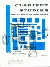 Clarinet Studies On The Intermediate Level (Digital Download Only)