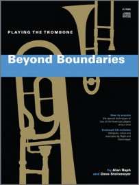 Beyond Boundaries (Playing The Trombone)