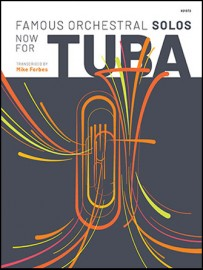 Famous Orchestral Solos Now For Tuba
