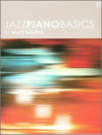 Jazz Piano Basics (Replacement CD Only)