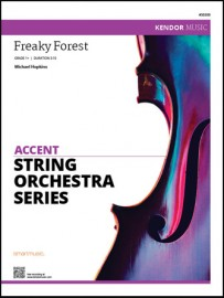 Freaky Forest (NEW - Not Available Yet)