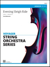 Evening Sleigh Ride (NEW - Not Available Yet)