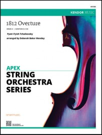 1812 Overture (NEW - Not Available Yet)