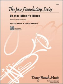 Doctor Minor's Blues