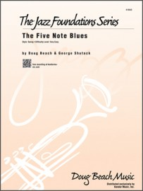 Five Note Blues, The