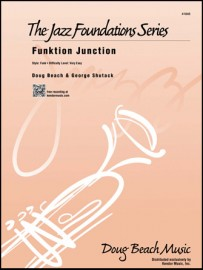Funktion Junction (NEW - Not Available Yet)