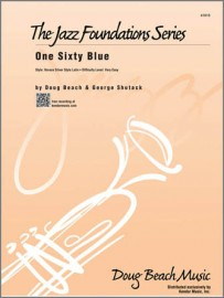 One Sixty Blue