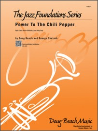 Power To The Chili Pepper