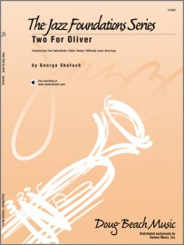 Two For Oliver (Digital Download Only)