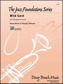 Wild Card (NEW - Not Available Yet)