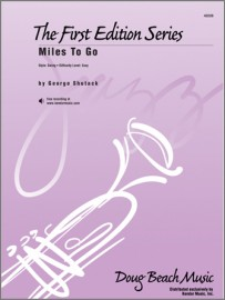 Miles To Go (Digital Download Only)