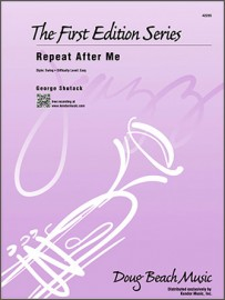 Repeat After Me (Digital Download Only)