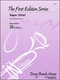 Super Chief (Digital Download Only)