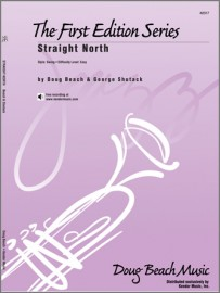Straight North (Digital Download Only)