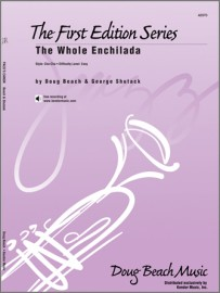 Whole Enchilada, The (Digital Download Only)