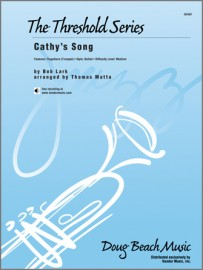 Cathy's Song (Digital Download Only)