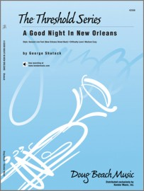 Good Night In New Orleans, A