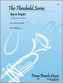 Hard Right (Digital Download Only)