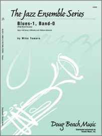 Blues-1, Band-0 (The Final Score) (Digital Download Only)