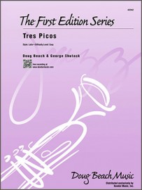 Tres Picos (Digital Download Only)