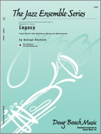 Legacy (Digital Download Only)