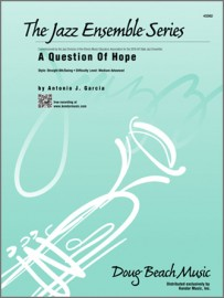Question Of Hope, A