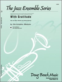 With Gratitude (Digital Download Only)