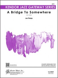 Bridge To Somewhere, A (Digital Download Only)