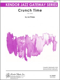 Crunch Time (Digital Download Only)