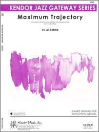 Maximum Trajectory (Digital Download Only)