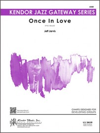 Once In Love (Digital Download Only)