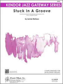 Stuck In A Groove (Digital Download Only)