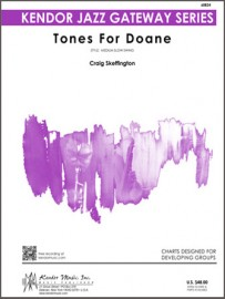 Tones For Doane