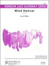 Wind Dancer (Digital Download Only)