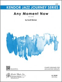 Any Moment Now