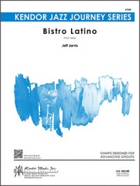 Bistro Latino (Digital Download Only)