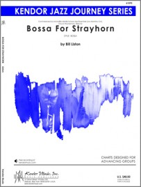 Bossa For Strayhorn (Digital Download Only)
