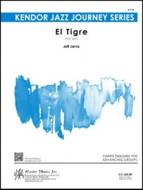 El Tigre (NEW - Not Available Yet)