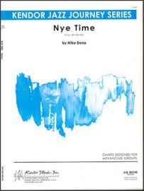 Nye Time (Digital Download Only)