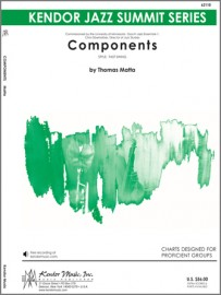 Components (Digital Download Only)