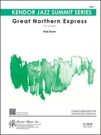 Great Northern Express (Digital Download Only)