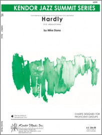 Hardly (Digital Download Only)